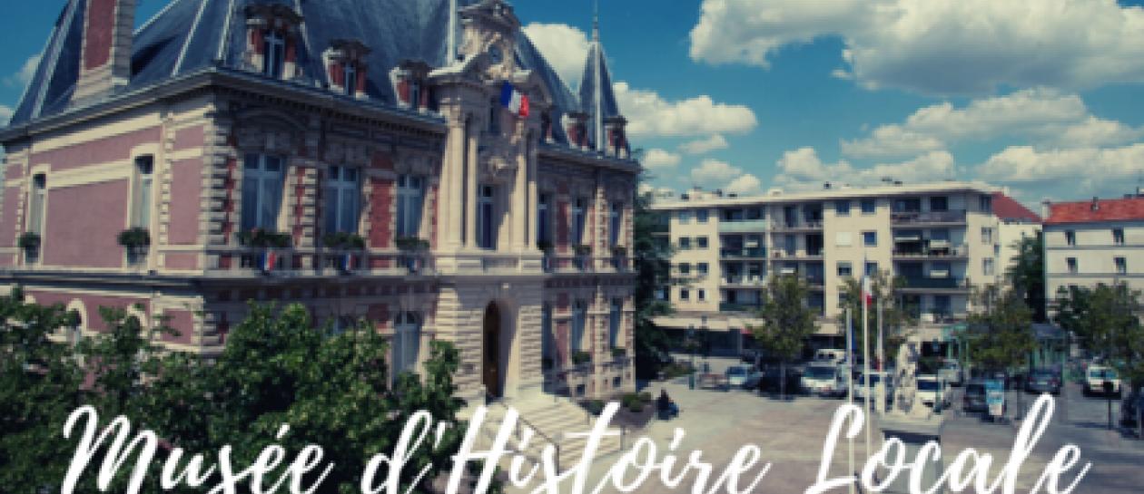 [Gratuit] Visite guidée du Musée d'Histoire Locale