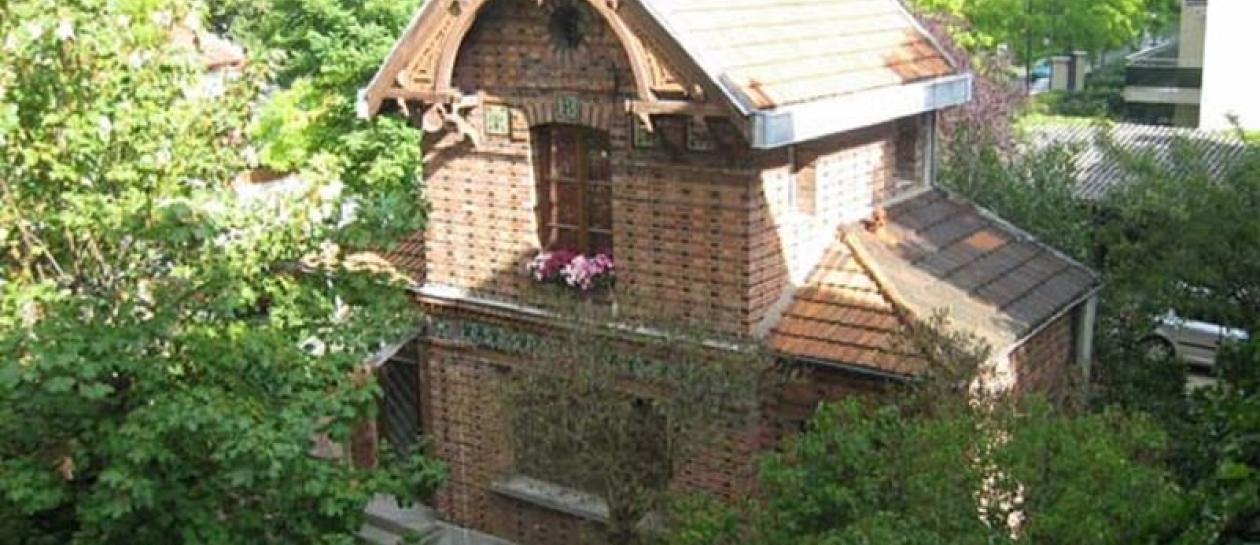 """Maison """"Les Lilas"""""""