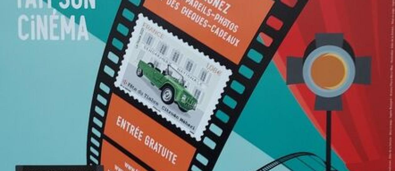 Fête du timbre 2021