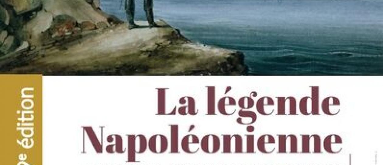 """Colloque """"La légende napoléonienne"""""""