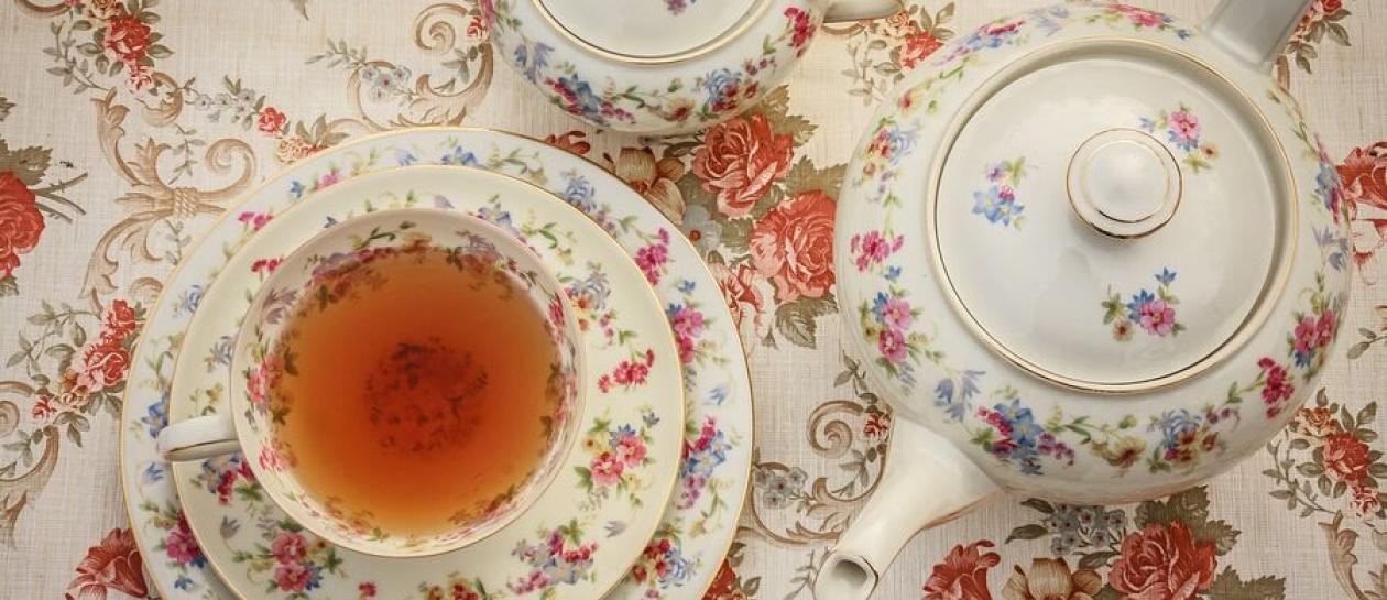 A la découverte de l'art de vivre du thé