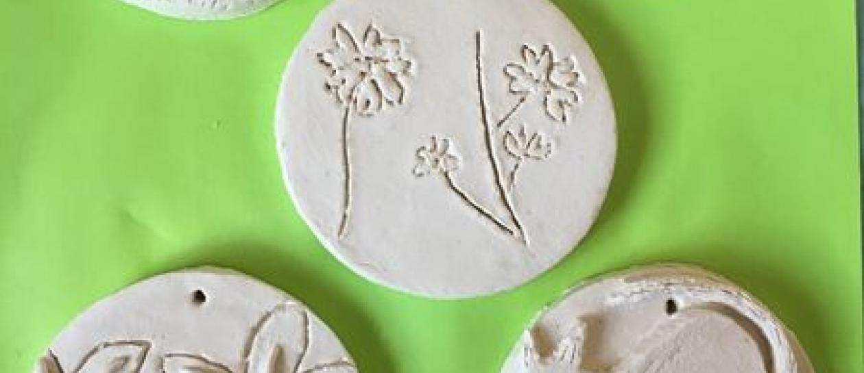 """Atelier """"Setsuko"""" pour enfants autour des porcelaines de Joséphine"""