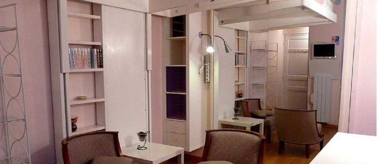 Appartement T2 2 personnes