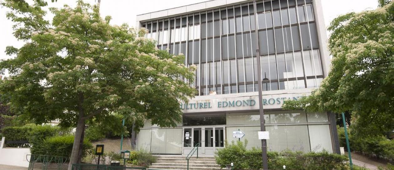 Centre Culturel Edmond Rostand