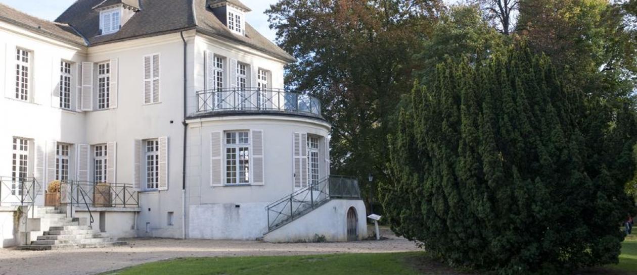 Ermitage Cultural Center