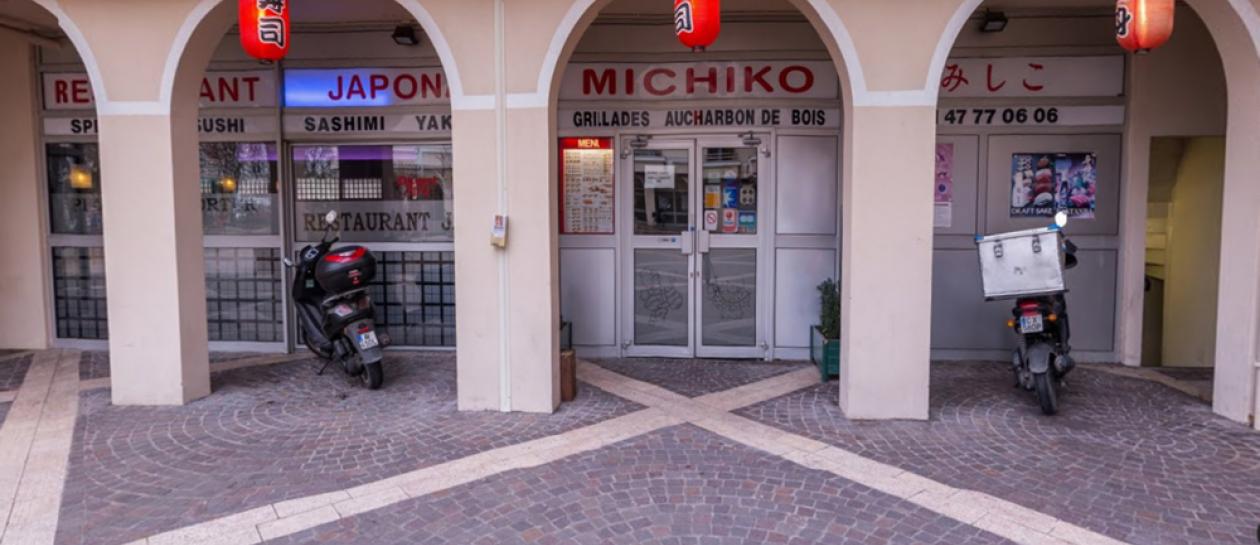 Restaurant Michiko