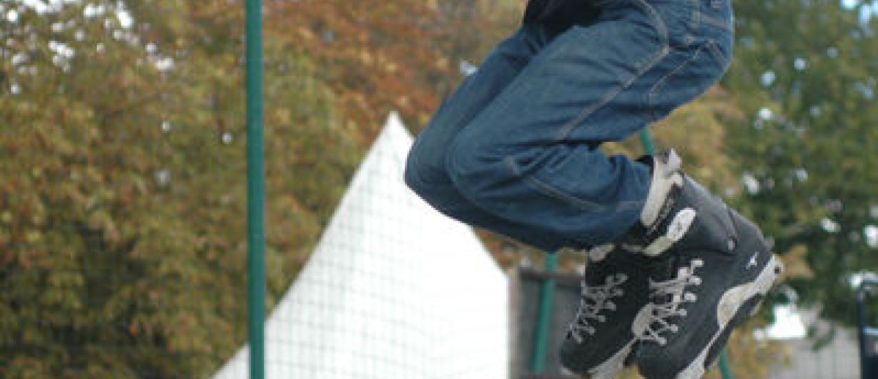 Skate park caserne guynemer rueil malmaison - Autolib rueil malmaison ...