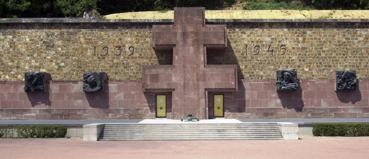 Mont-Valérien memorial