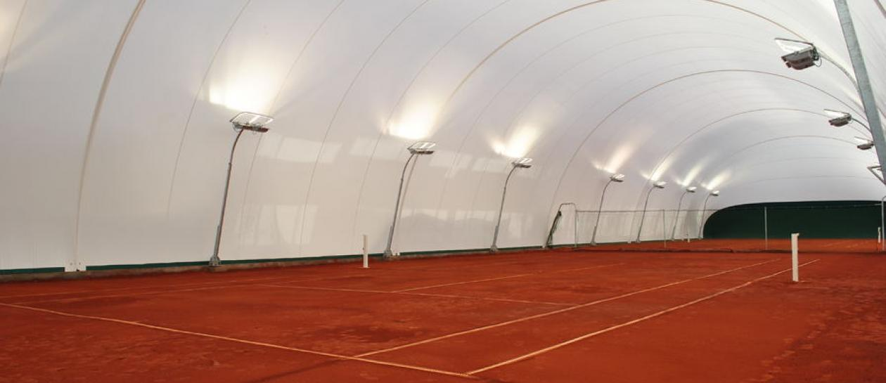 Rueil Athletic Club Tennis