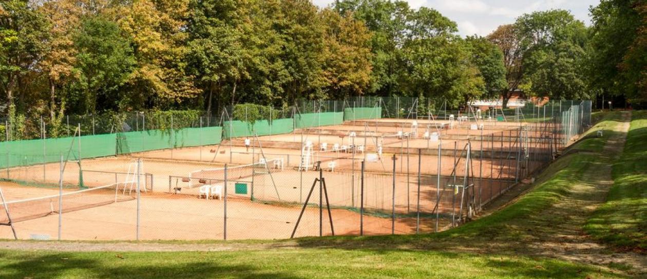 Rueil Athletic Tennis Club