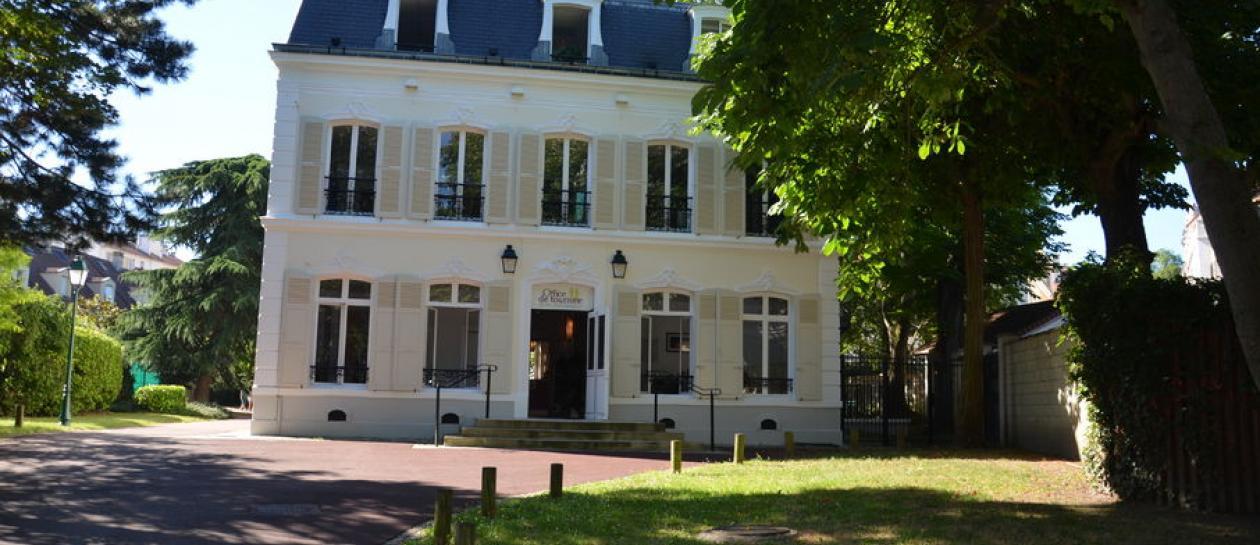 Tourist Office of Rueil-Malmaison