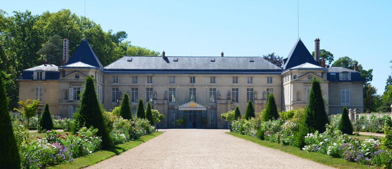 Visites groupes scolaires à Rueil-Malmaison