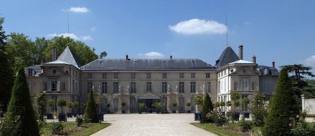 Visite guidée (groupe) du Château de Malmaison + Petite Malmaison