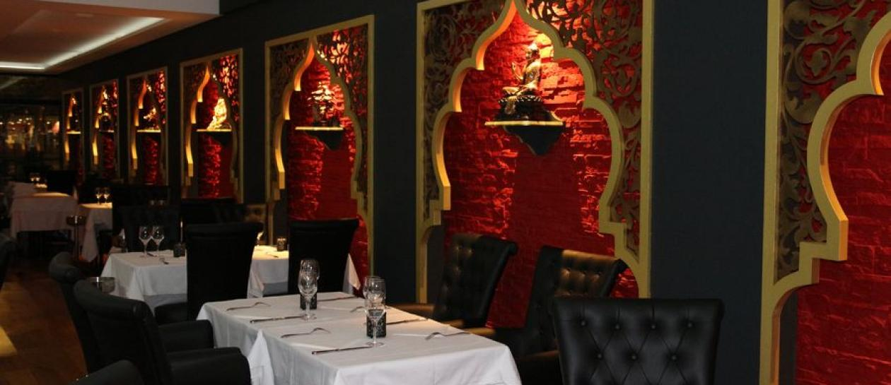 Restaurant Le Diwali