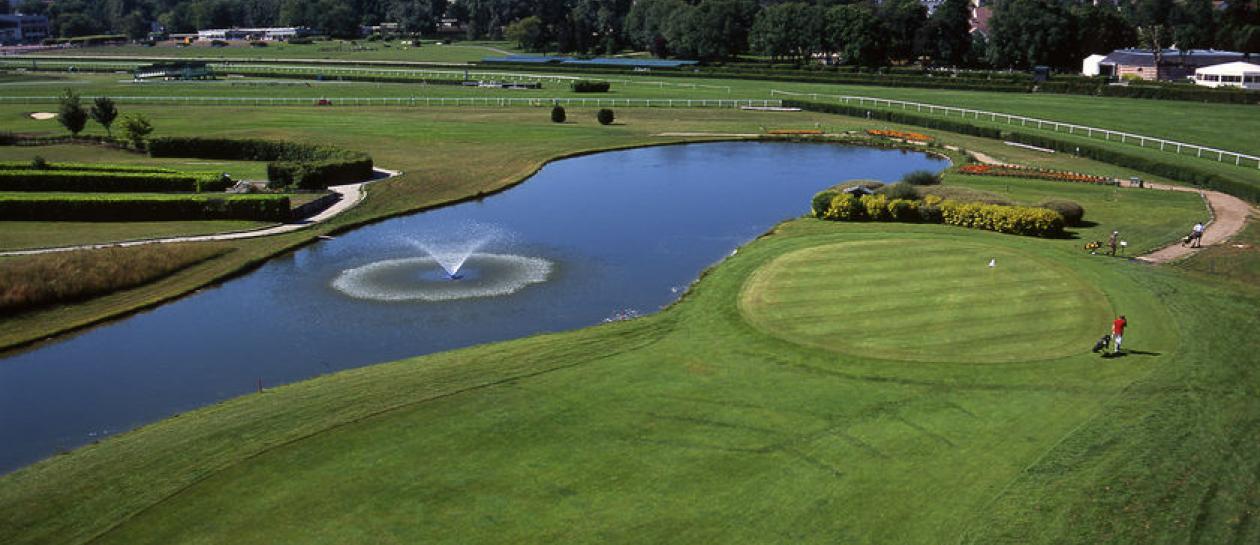 Golf of Paris