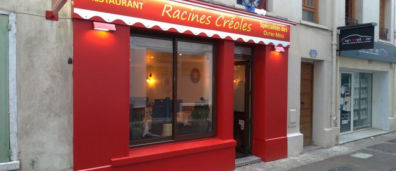 Creole Roots Restaurant