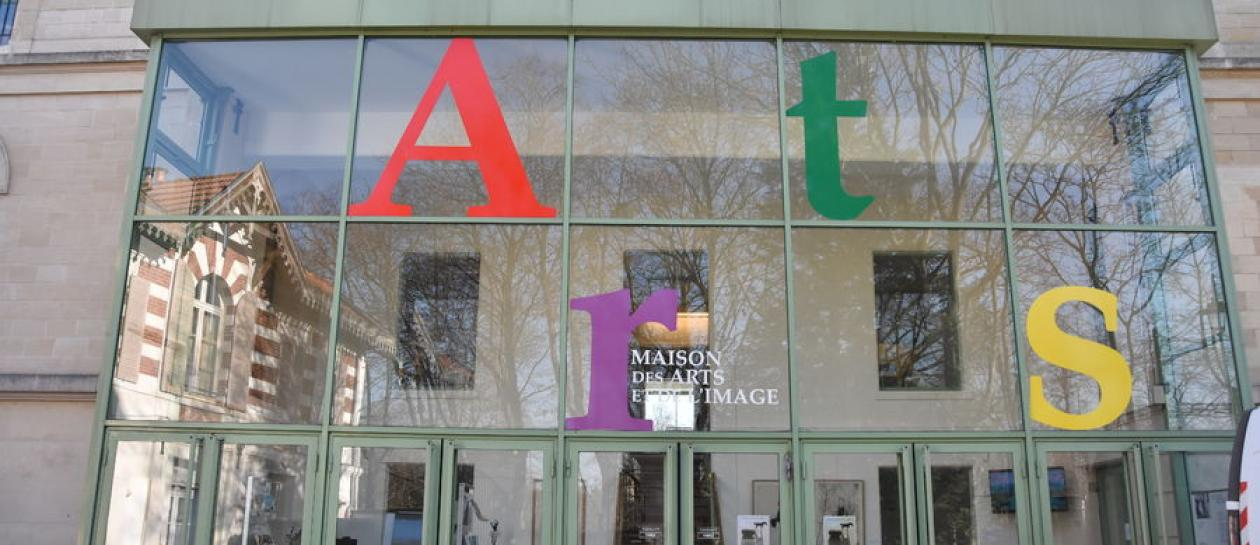 Maison des Arts et de l'Image