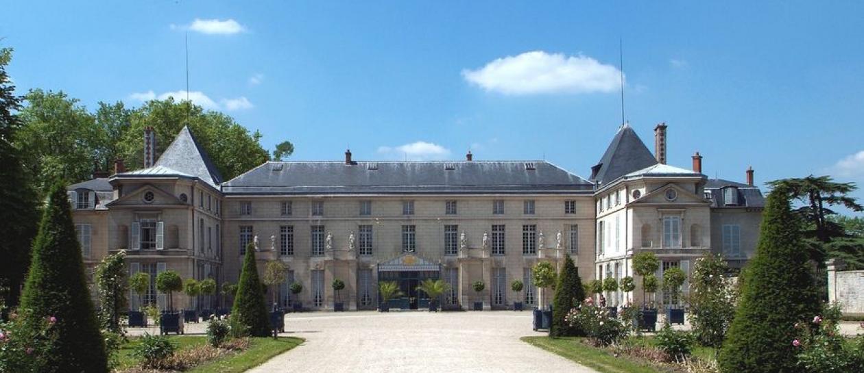 [CLOSED] Château de Malmaison