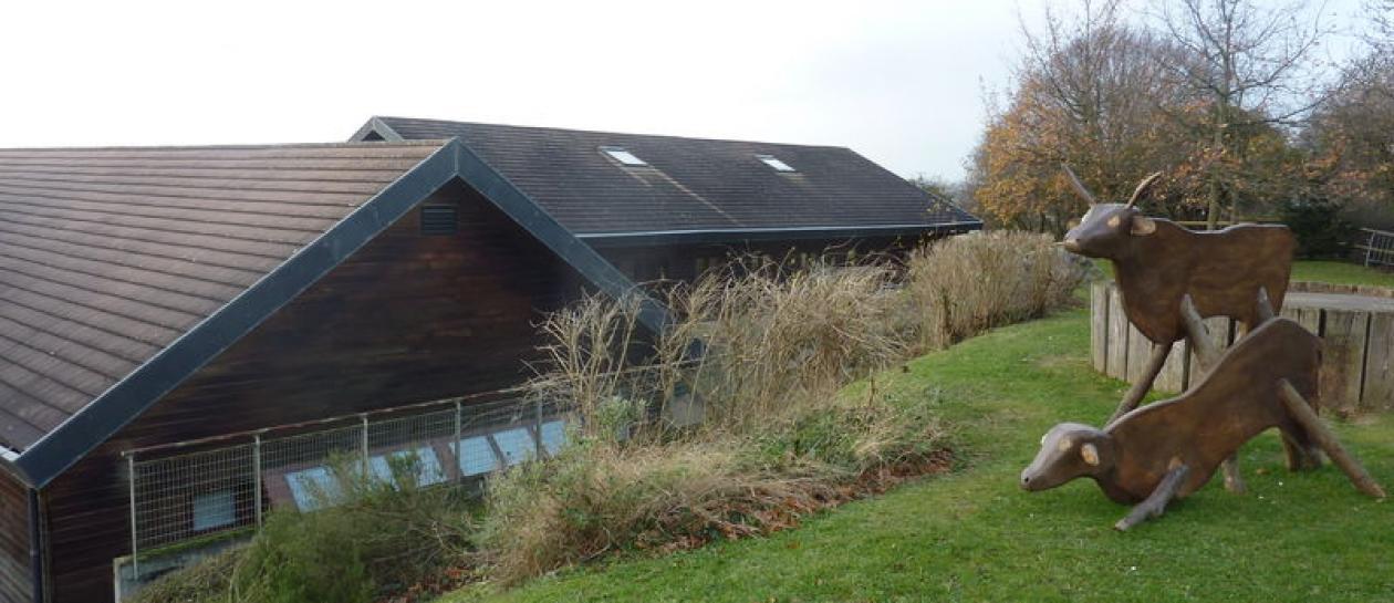 Mont-Valérien farm