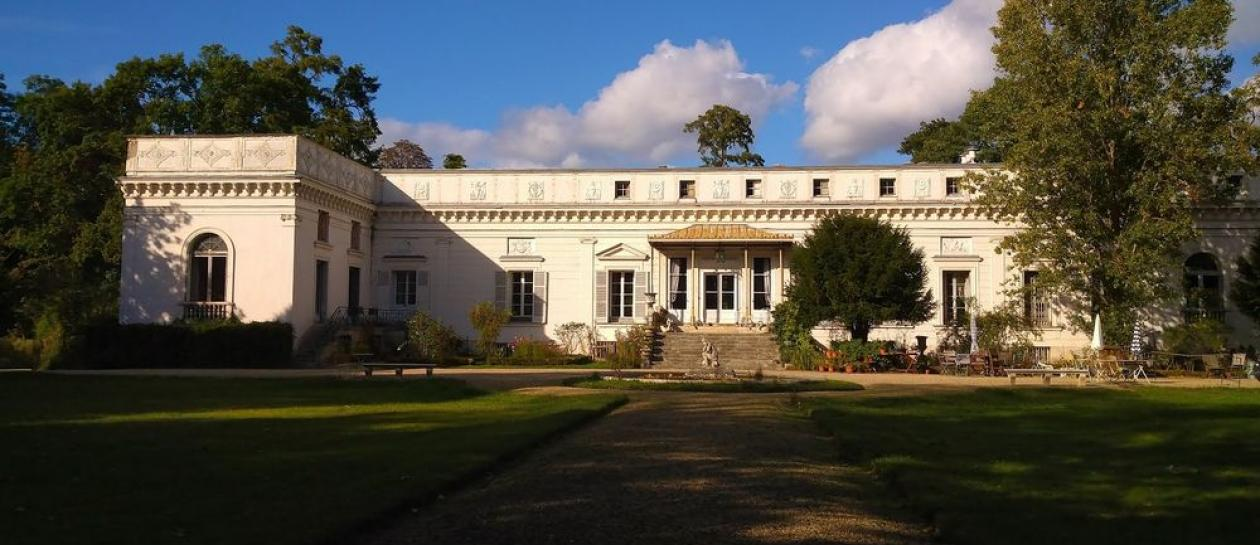 Château de la Petite Malmaison
