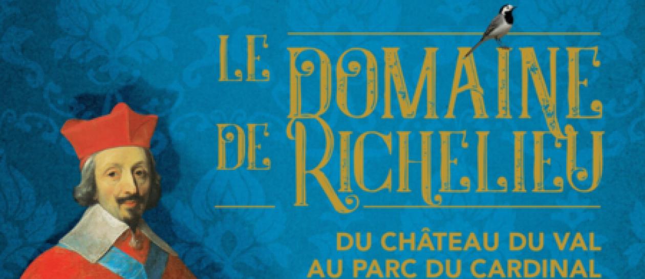 Exposition Le Domaine de Richelieu