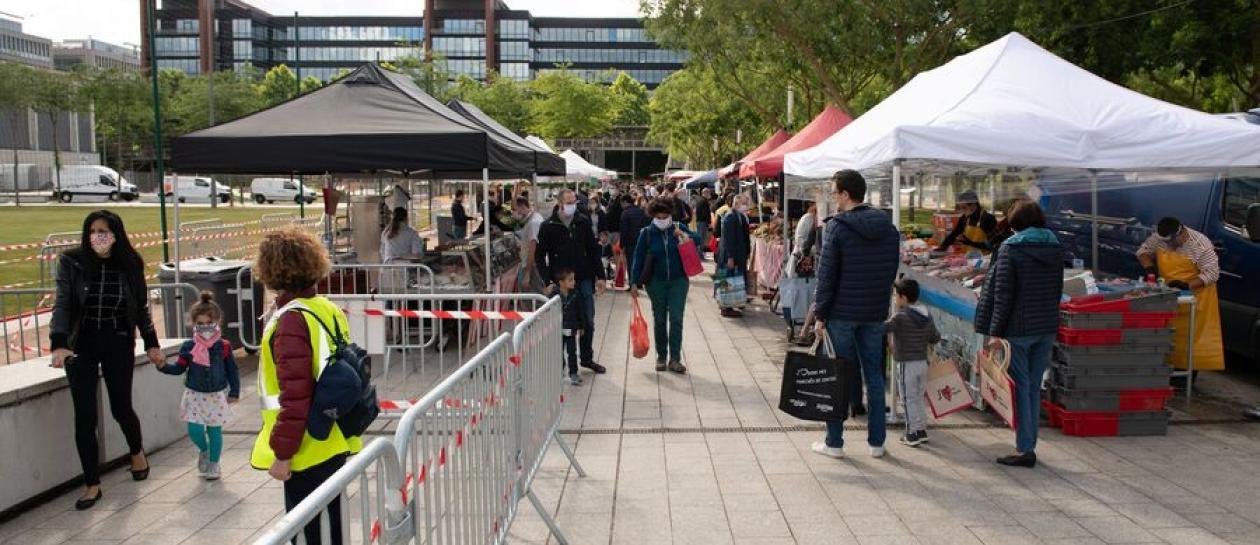 Rueil-sur-Seine market