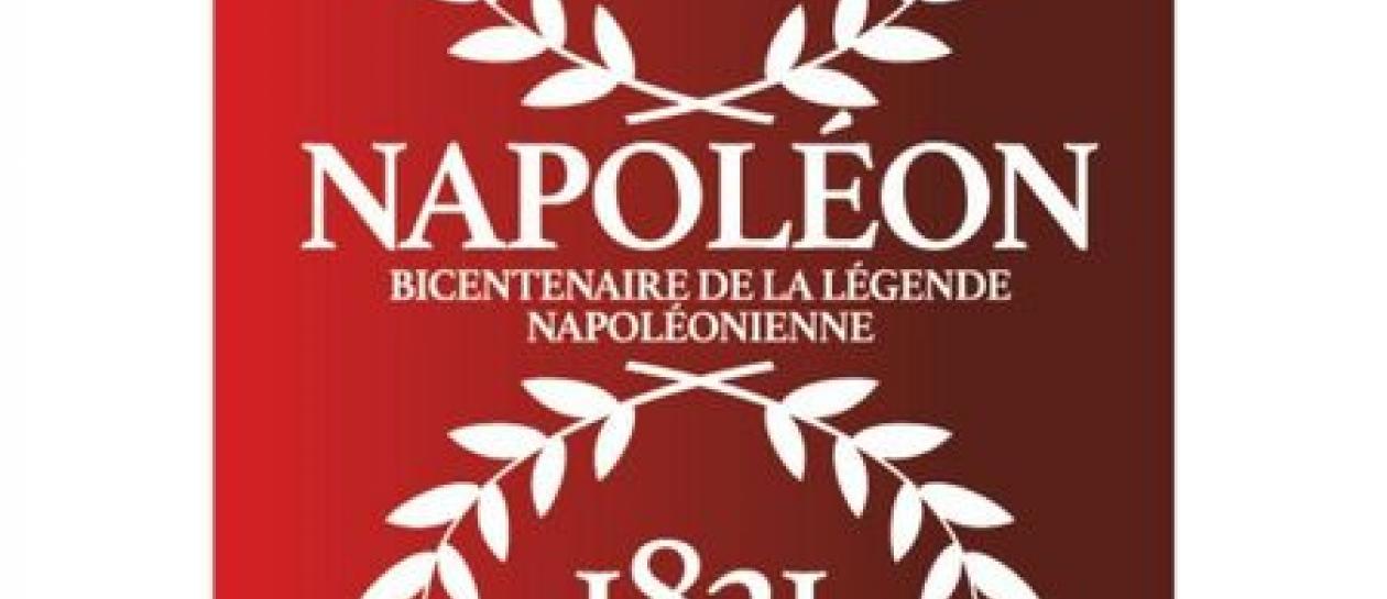Commémoration en hommage à l'empereur Napoléon I