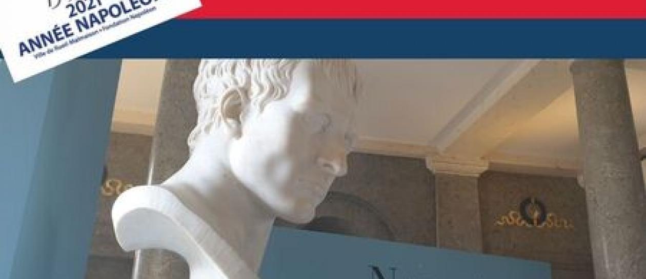 Conférence « le vrai visage de Napoléon »