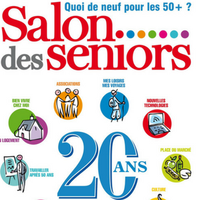 Salon des Séniors 2018