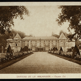 Discover the archives of Rueil !