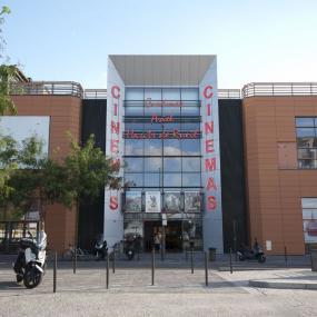 Cinemas  Rueil-Malmaison