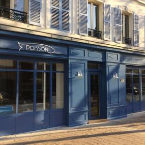 Restaurant Poisson