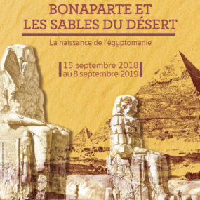 "Exhibition ""Bonaparte and the sands of the desert"""