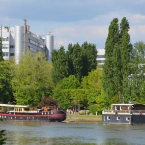 Discover the banks of the Seine in the footsteps of the Impressionists !
