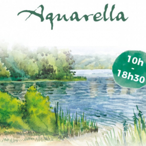 "Exhibition ""Aquarella"""