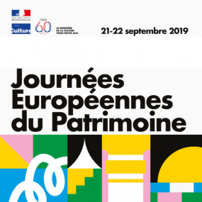 European Heritage Days 2019