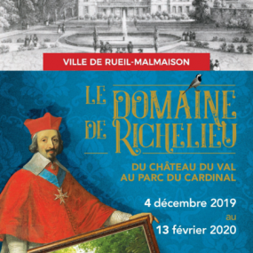 "Exhibition ""The property of Richelieu"""