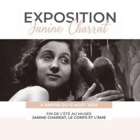 Exhibition Janine Charrat